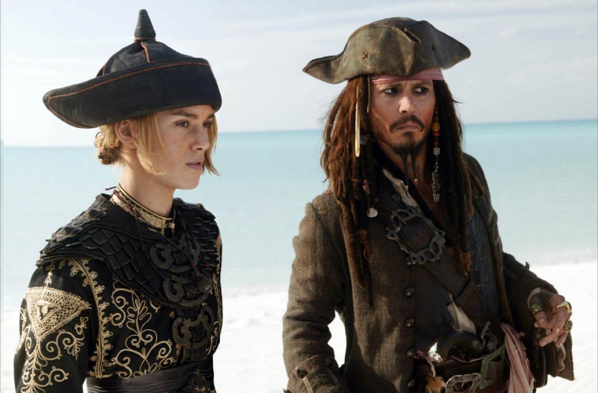 Pirates of carribean nude film 3gp free  porn photo